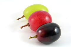 Grape berrys Stock Image