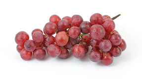 Grape Bunch Stock Images