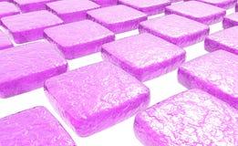 Grape Candy Stock Image