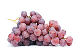 Grape cluster. Stock Images