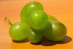 Grape fruit Stock Photo