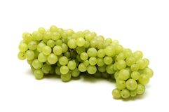 Grape isolated Stock Photos