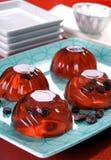 Grape jelly Stock Photography