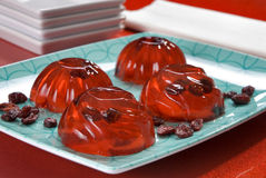 Grape jelly royalty free stock images