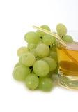 Grape juice Stock Images