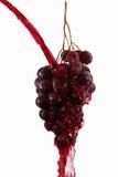 Grape juice Royalty Free Stock Photo