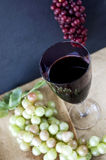 Grape juice Royalty Free Stock Photos