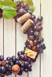 Grape. Stock Photos
