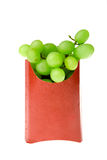 Grape Snack Royalty Free Stock Photo
