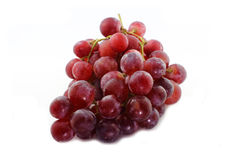 Grape sweet fruit Stock Photography