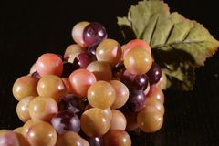 Grape Vine. Grapes Royalty Free Stock Photography