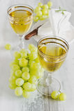 Grape wine Royalty Free Stock Image