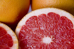 Grapefruit Stock Photography