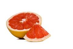 Grapefruit Stock Image