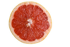 Grapefruit Stock Foto's
