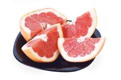 grapefruit Obrazy Stock