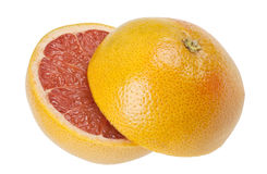 grapefruit obraz stock