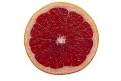 Grapefruit. Breakfast dessert with grapefruit fruits Stock Photos