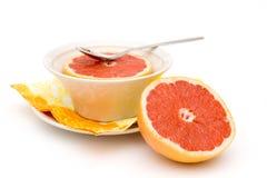 Grapefruit royalty-vrije stock fotografie