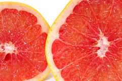 grapefruit Obraz Royalty Free