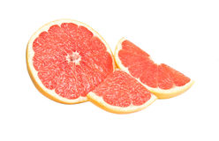 Grapefruit 2 Royalty Free Stock Photography