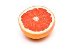 Grapefruit 2 Stock Photography