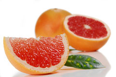 Grapefruit Royalty Free Stock Photo