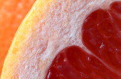 Grapefruit. Royalty Free Stock Images