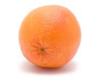 Grapefruit. Fresh Grapefruit isolated on white Royalty Free Stock Photography