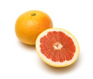 Grapefruit 4 Stock Image