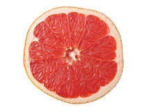 Grapefruit. Royalty-vrije Stock Foto's