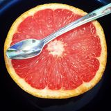 grapefruit stock foto