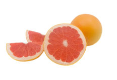 grapefruit Obrazy Stock