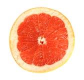Grapefruit Stock Foto's