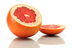 Grapefruit, Stock Photo