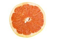 Grapefruit Stock Afbeelding