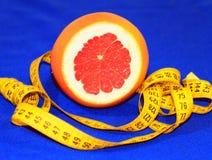 grapefruit Foto de Stock