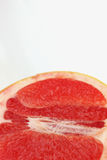 Grapefruit as a symbol of healthy eating and diet Stock Image