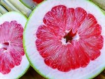 Grapefruit Citrus maxima or Pomelo fruit royalty free stock image