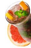Grapefruit Cocktail Stock Photos