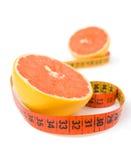 Grapefruit diet Stock Photos