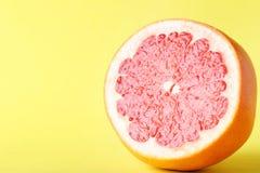 Grapefruit fruit Stock Photo
