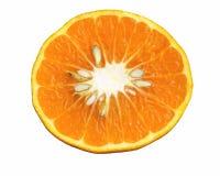 Grapefruit Half Royalty Free Stock Image