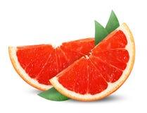 Grapefruit Royalty Free Stock Photos