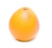 grapefruit odizolowywający zdjęcie royalty free