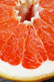 Grapefruit Slice Background Royalty Free Stock Images