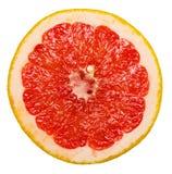 Grapefruit slice Stock Photos