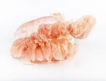 Grapefruit sutdio shoot Stock Photos