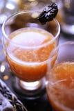 grapefruitowego soku prune obrazy royalty free