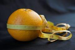 Grapefruitowy Fotografia Stock